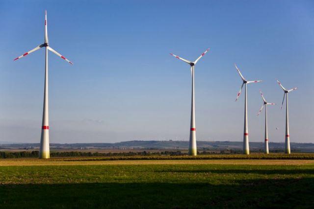 Juwi wind farms