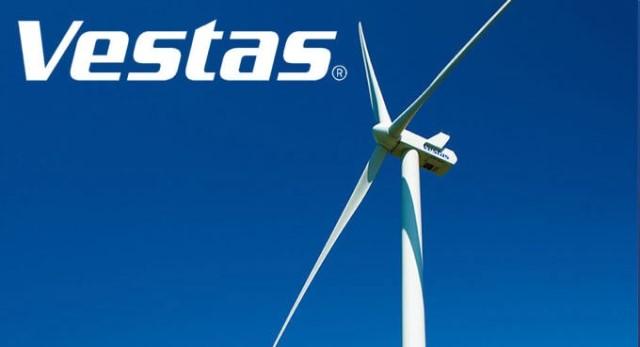 Vestas V155-3.3 MW wind turbine
