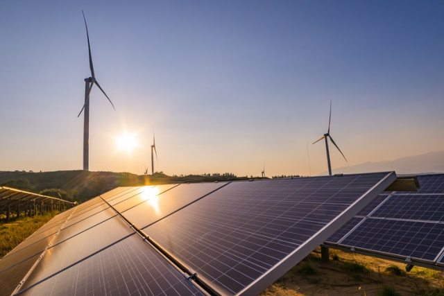 Renewable industry forecast for 2021