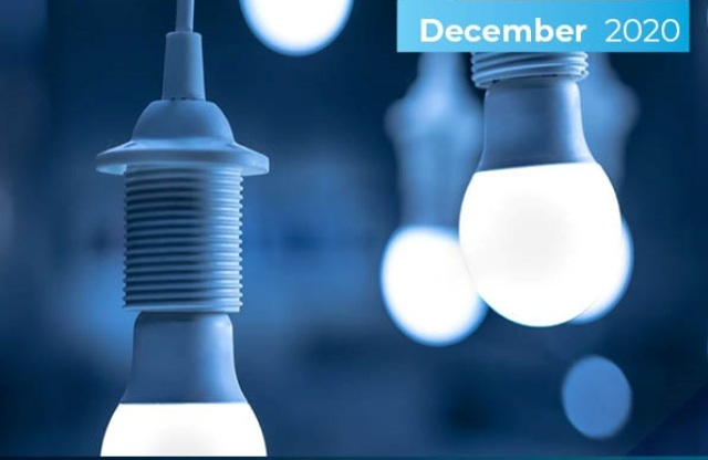 Forecast on LED lighting market