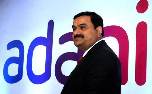 Gautam Adani of Adani Group