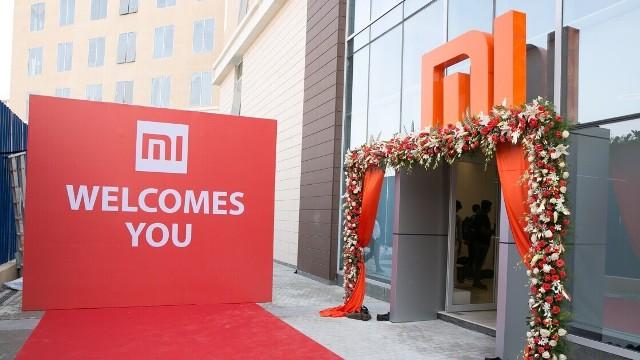 Xiaomi EV business