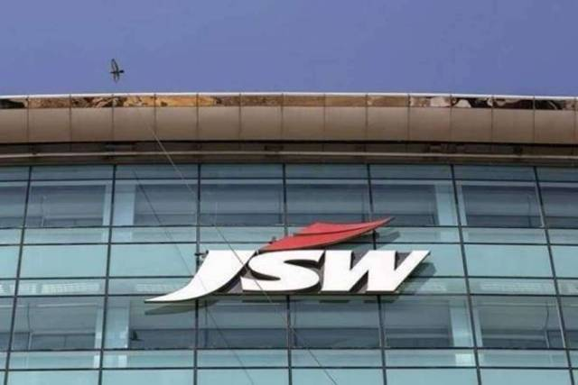 JSW Renew Energy