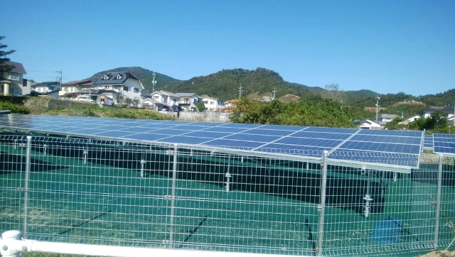 Clenergy SteelFarm Solar Fencing Solution