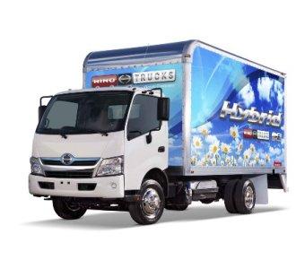 Hino-Hybrid-Truck2