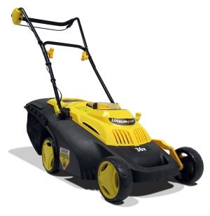 Push-Mower