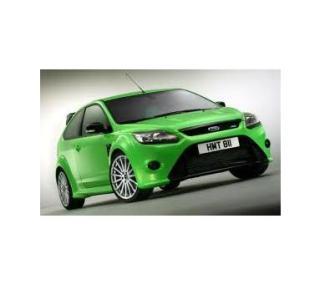 FORD GREEN CAR