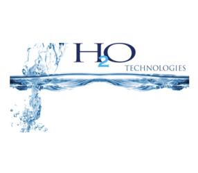 H2O TECH LOGO