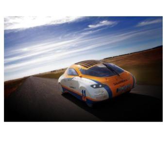 solar-power-car